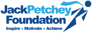 Jack Petchey - New logo
