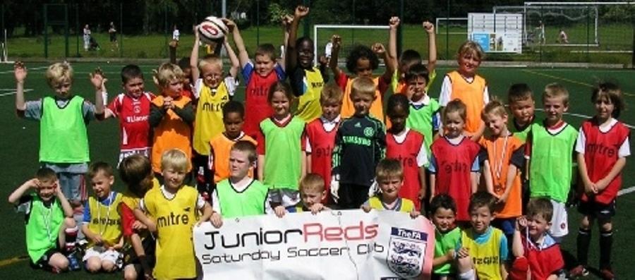 Soccer-School 2