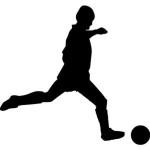 Soccer Sil 02