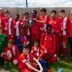 U14 Athletic (15-16)