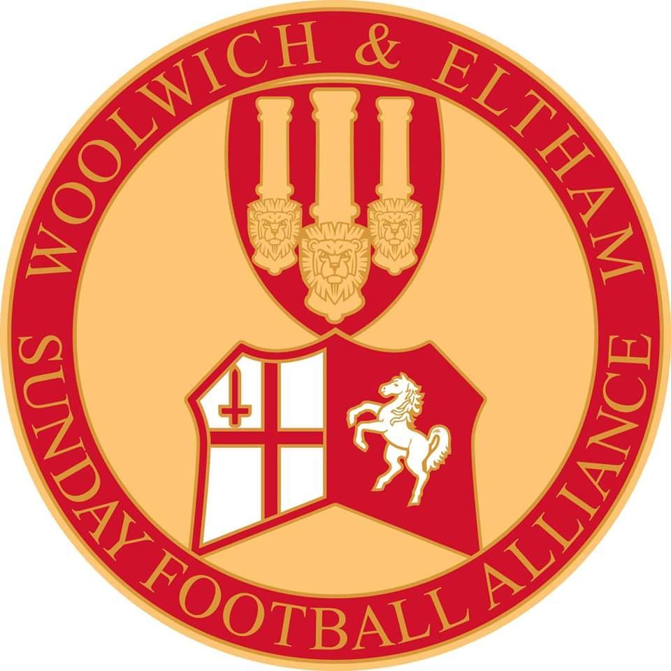 Woolwich & Eltham Sunday FA