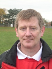 Club Head Coach
