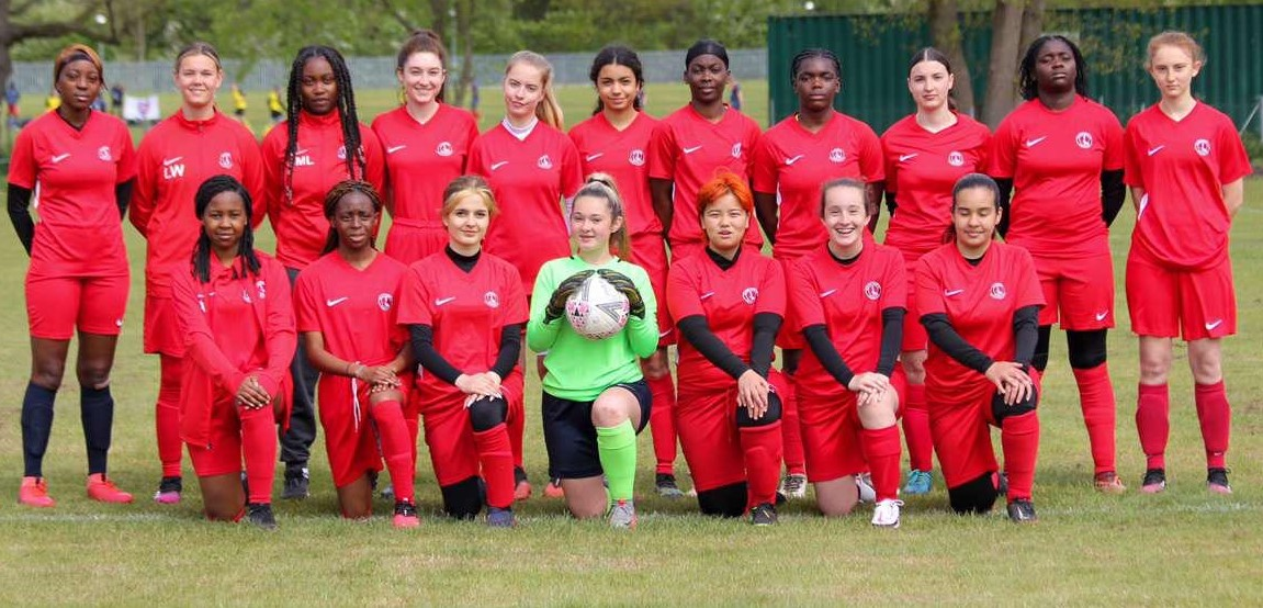 Roses Under 18s - May 2021