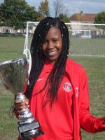 Mariam Obiri joins London FA Youth Council