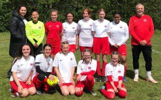 U14 Robins win KGFL Shield